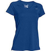 Under Armour Womens Heatgear Armour Short Sleeve Top 2016